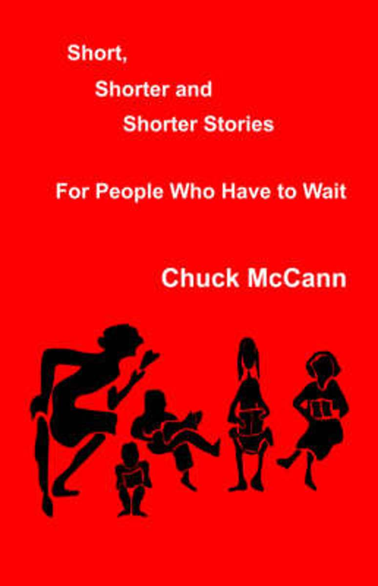 Short, Shorter and Shorter Stories