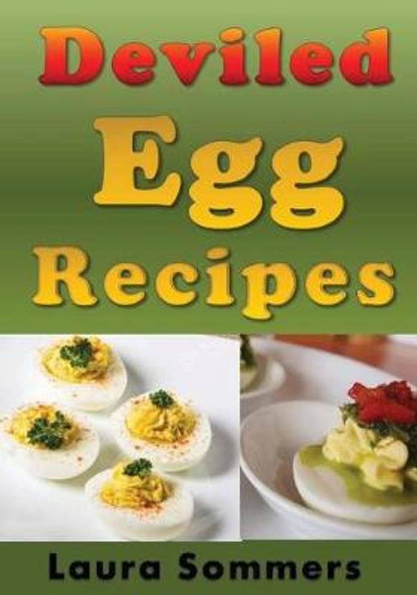 Deviled Egg Recipes