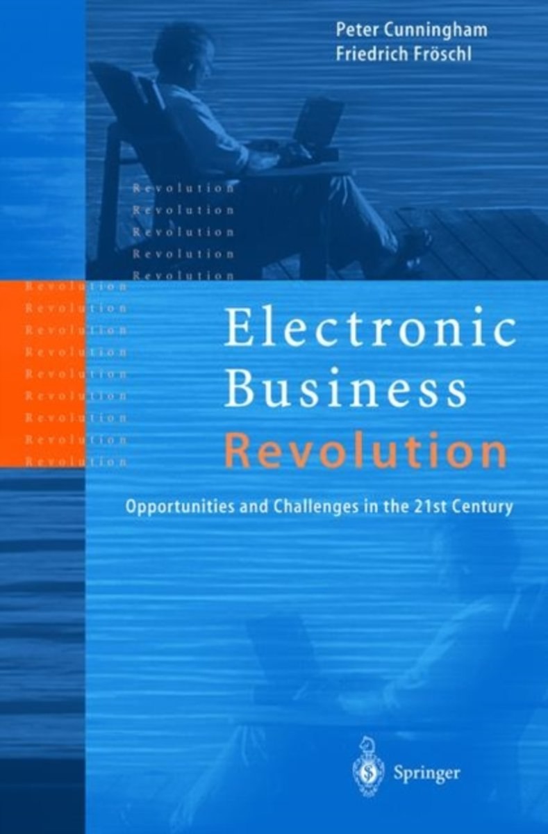 Electronic Business Revolution