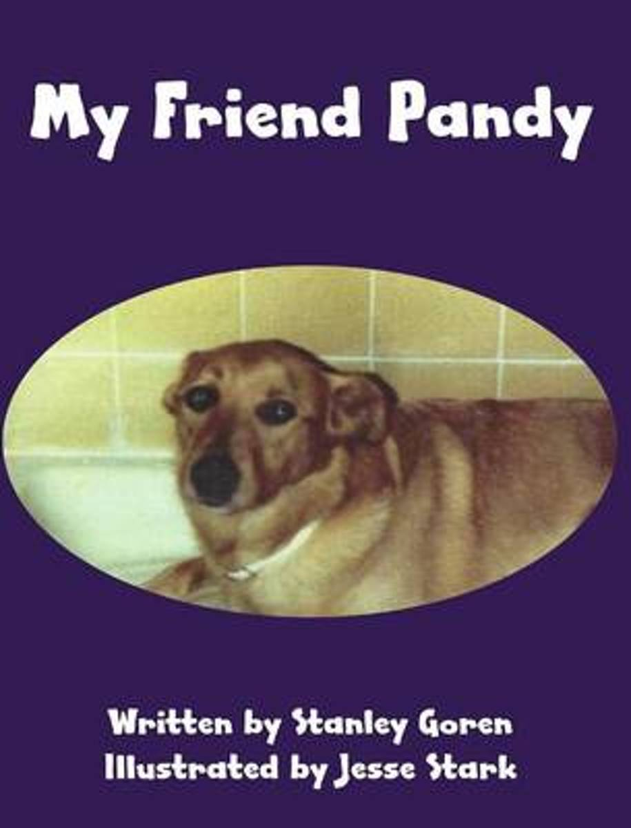 My Friend Pandy