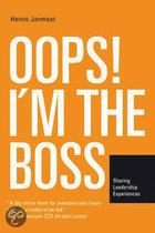 Oops! I'm the boss image
