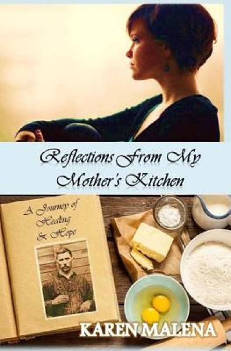 Reflections from My Mother's Kitchen