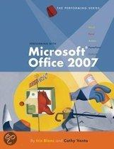 Performing With Microsoft Office 2007, Introductory