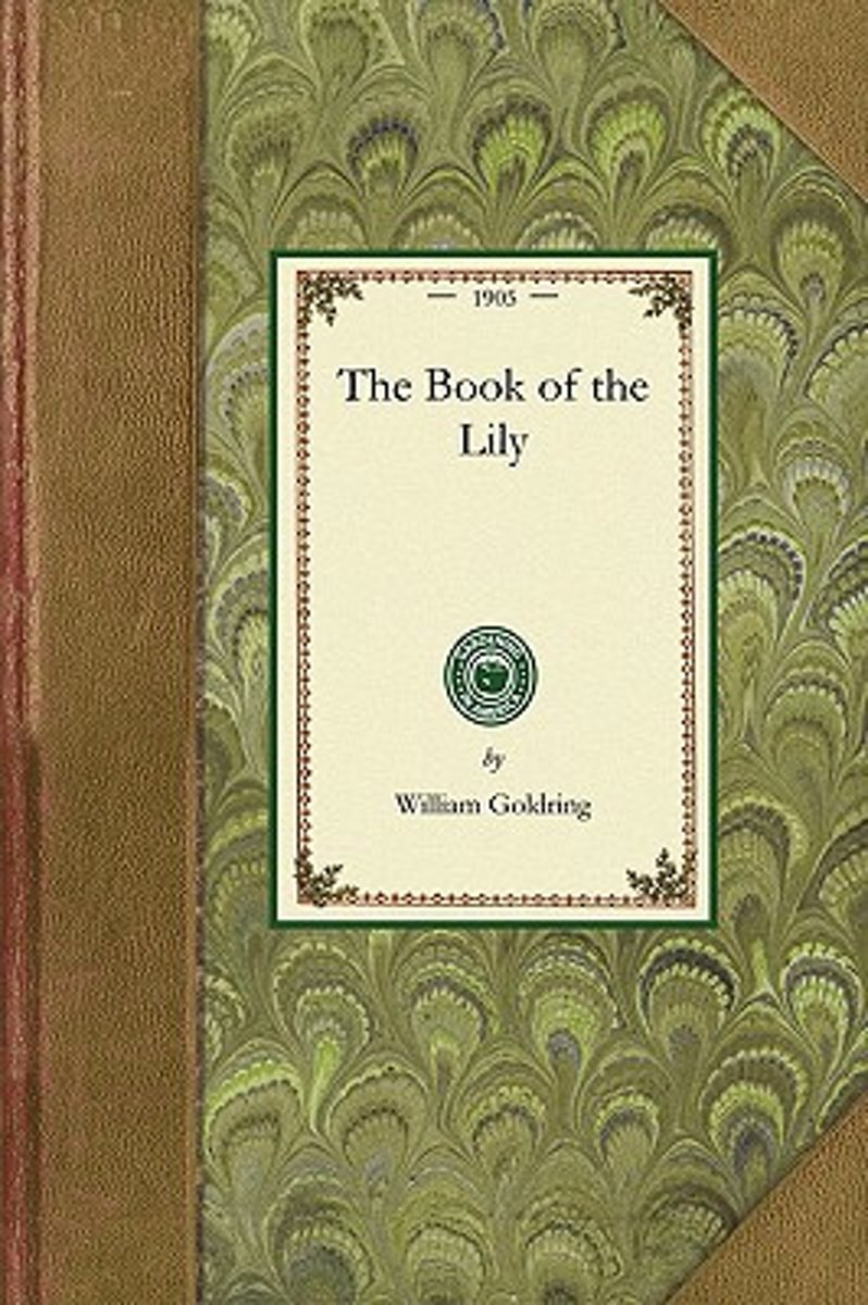 Book of the Lily