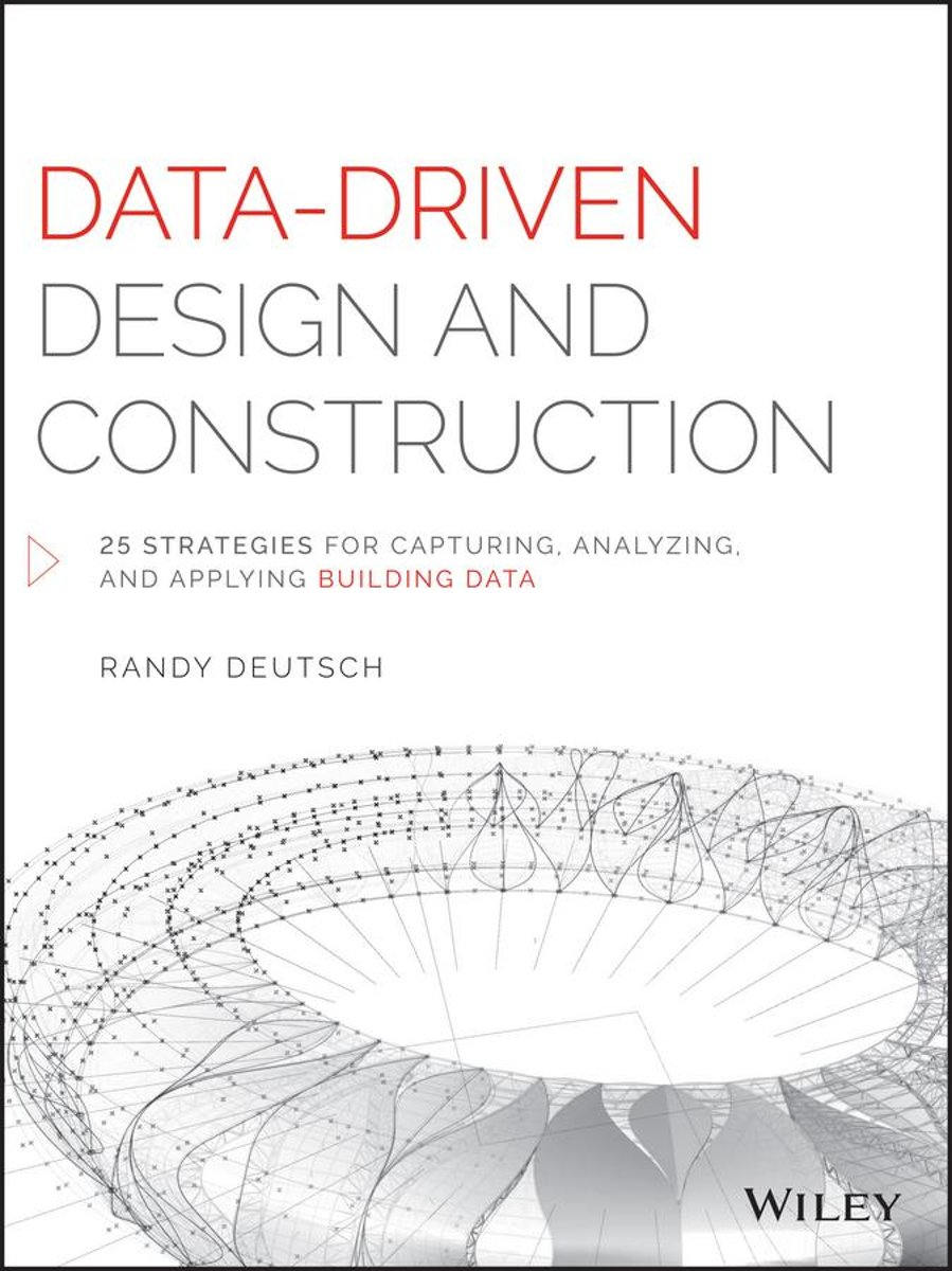 Data-Driven Design and Construction