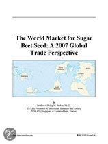The World Market for Sugar Beet Seed
