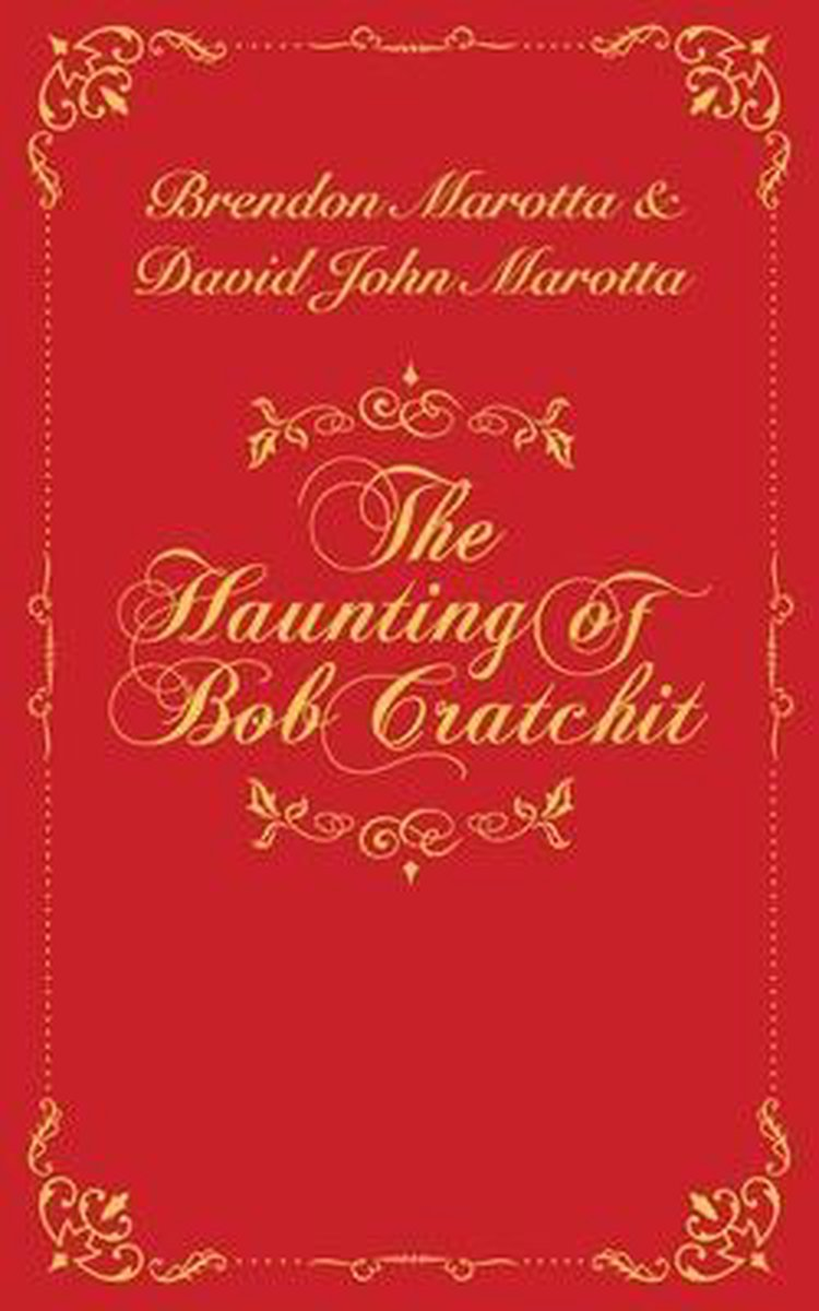 The Haunting of Bob Cratchit