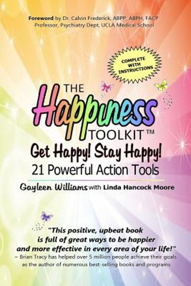 The Happiness Toolkit