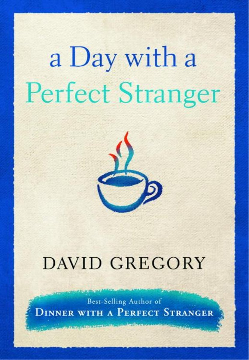 A Day with a Perfect Stranger