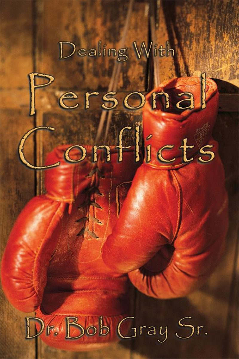 Dealing with Personal Conflicts