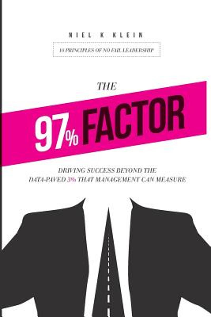The 97% Factor