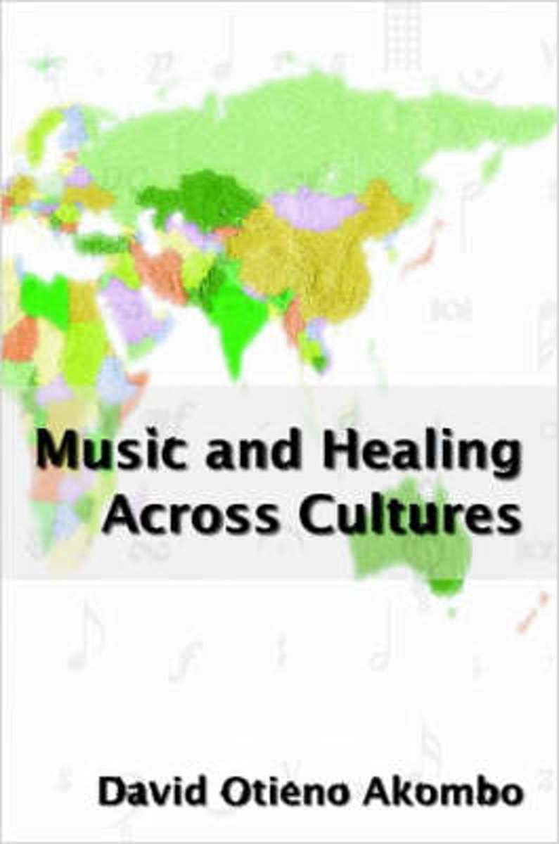 Music and Healing Across Cultures