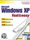 Windows Xp Fast And Easy