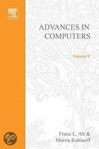 Advances in Computers Vol 9