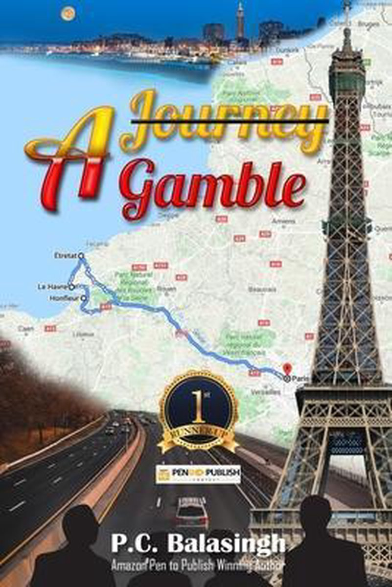 (Not) A Journey, A Gamble: Based on true Accidents...