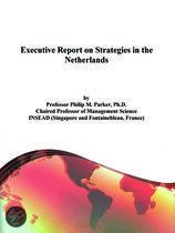 Executive Report on Strategies in the Netherlands