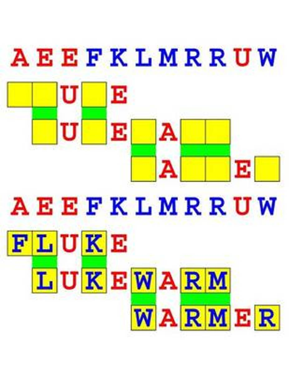 Joinword Puzzles 14rgb
