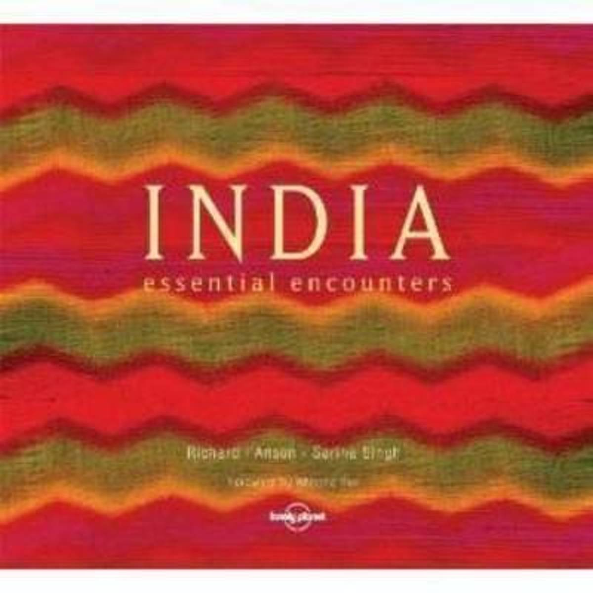 Lonely Planet India Essential Encounters