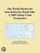 The World Market for Insecticides for Retail Sale