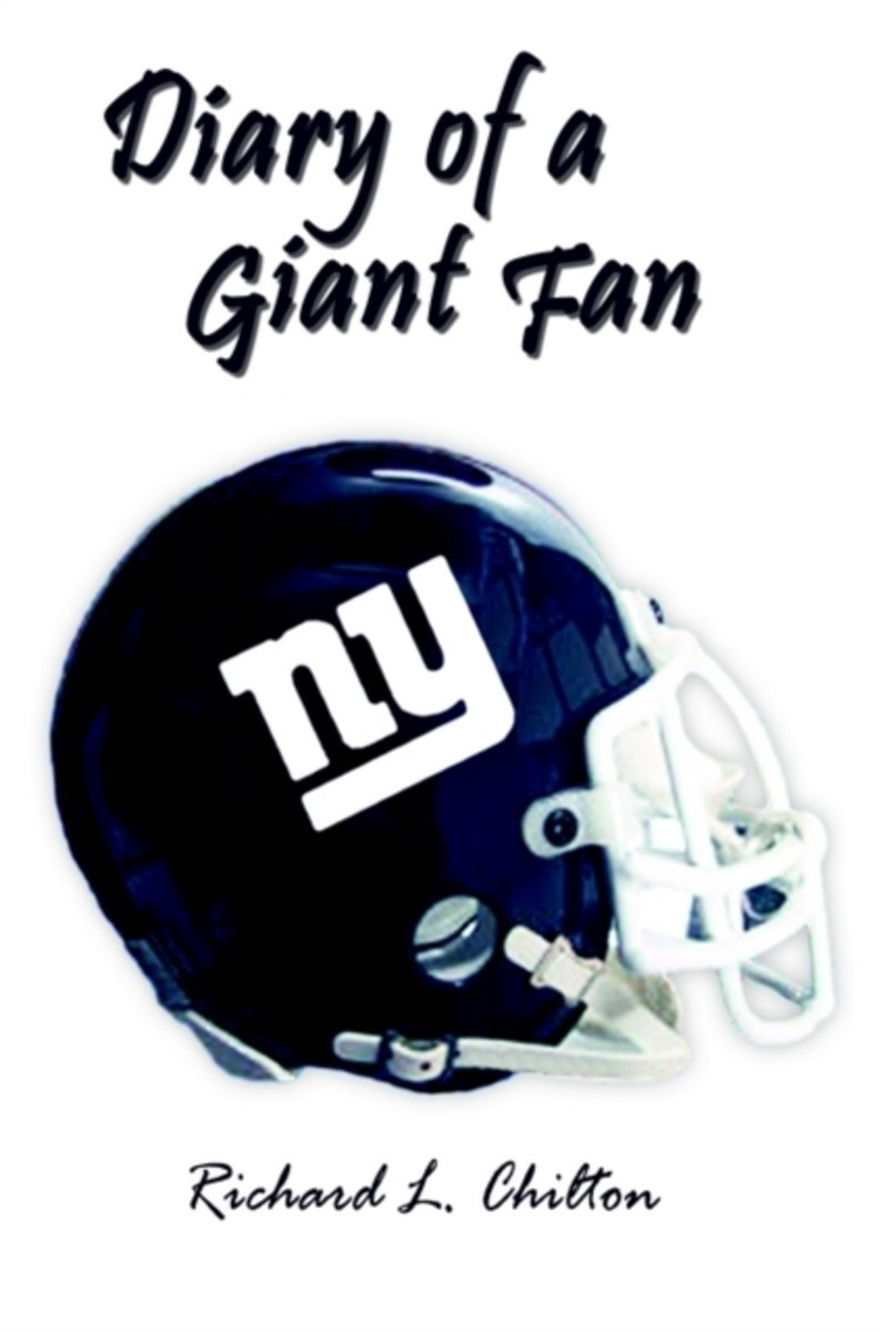 Diary of a Giant Fan