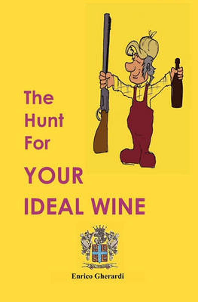 The Hunt for Your Ideal Wine