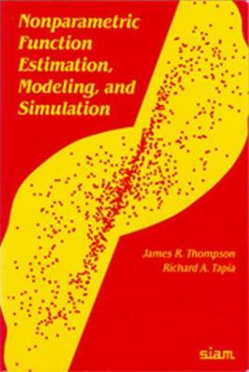 Nonparametric Function Estimation, Modeling, and Simulation