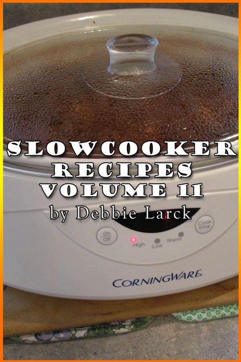 Easy Slowcooker Recipes #2