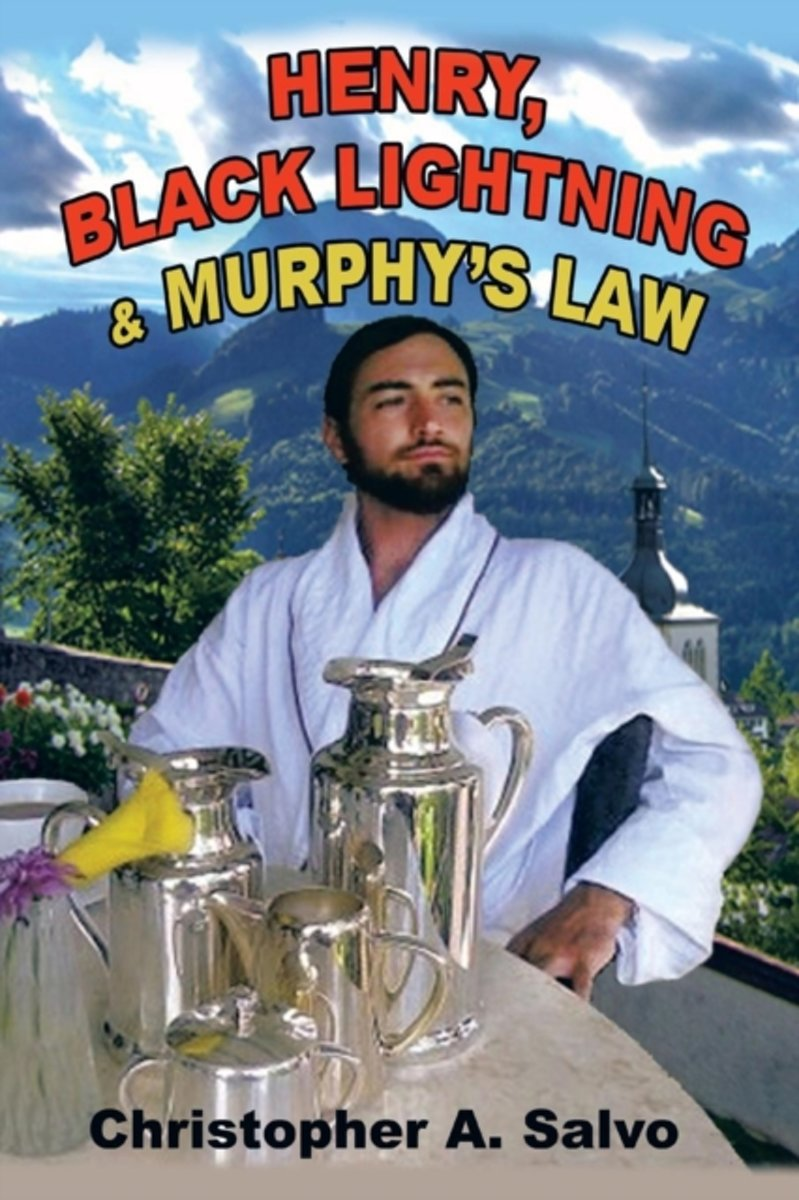 Henry, Black Lightning and Murphy's Law
