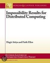 Lower Bounds for Distributed Computing