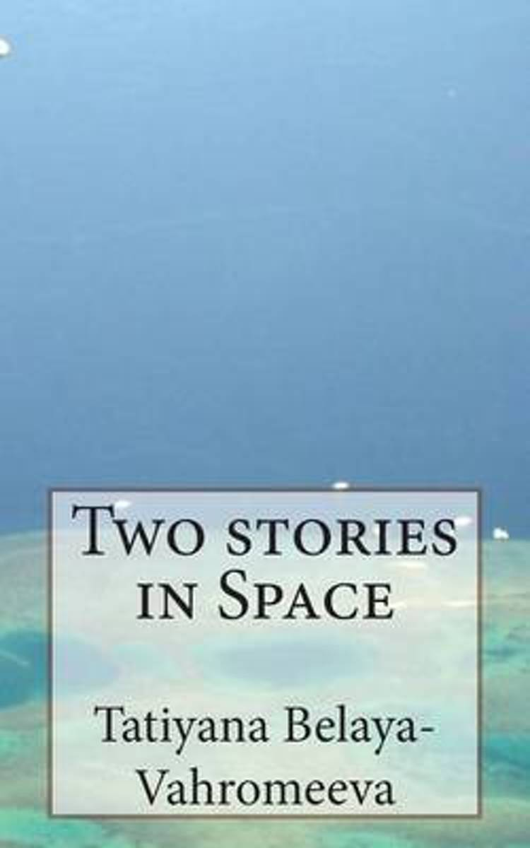 Two Stories in Space