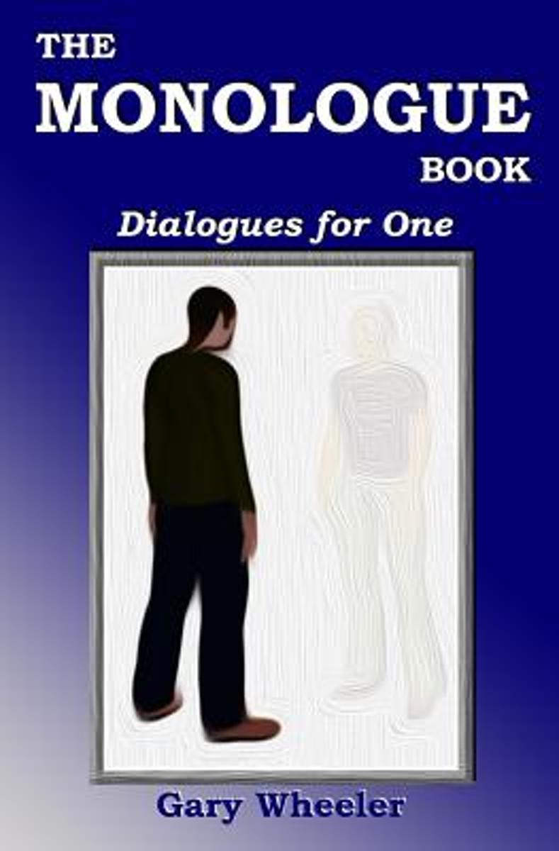 The Monologue Book