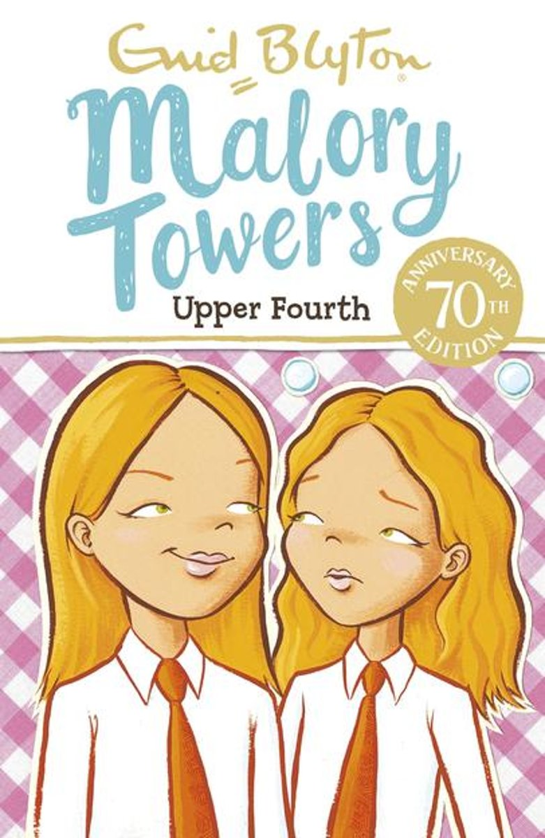 Malory Towers: Upper Fourth