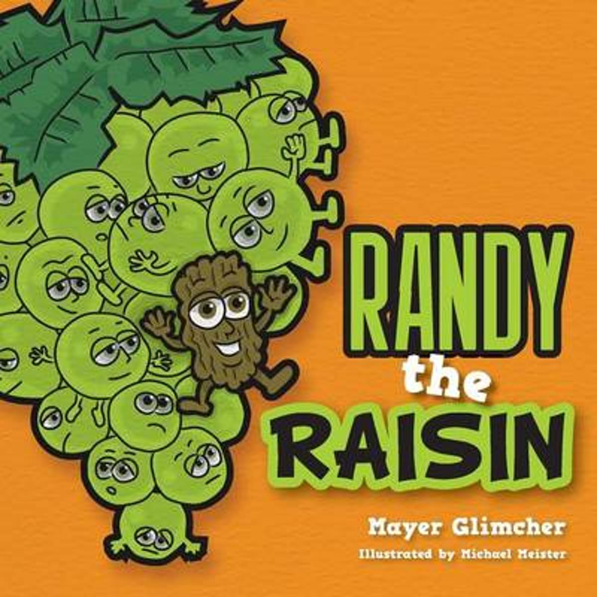 Randy the Raisin