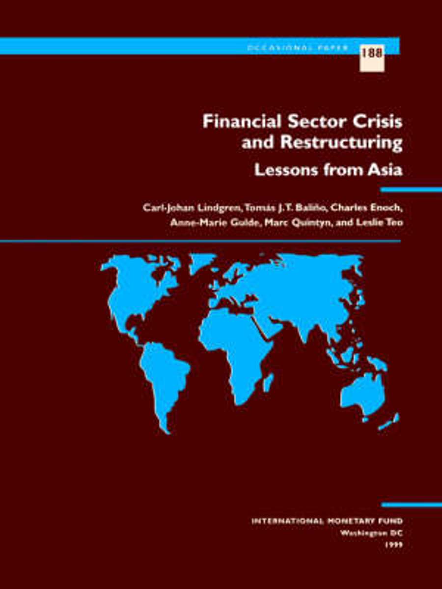 Financial Sector Crisis And Restructuring