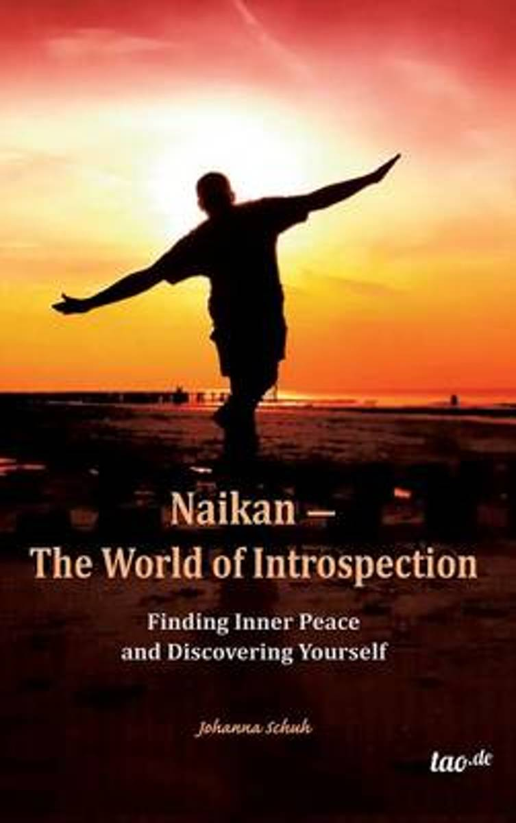 Naikan - The World of Introspection