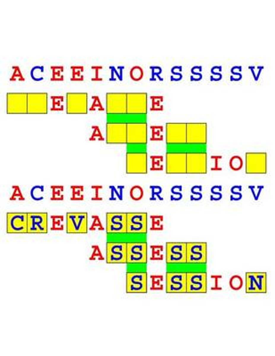Joinword Puzzles 36rgb