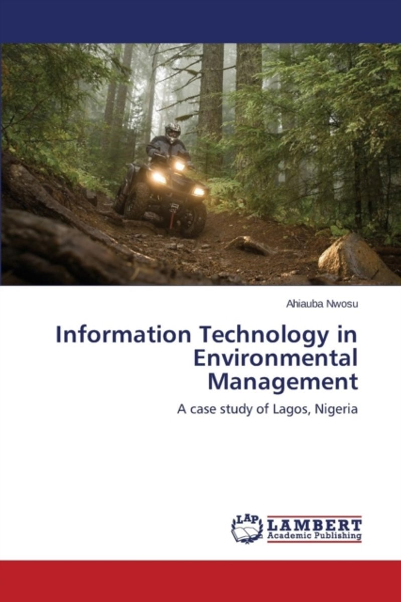Information Technology in Environmental Management