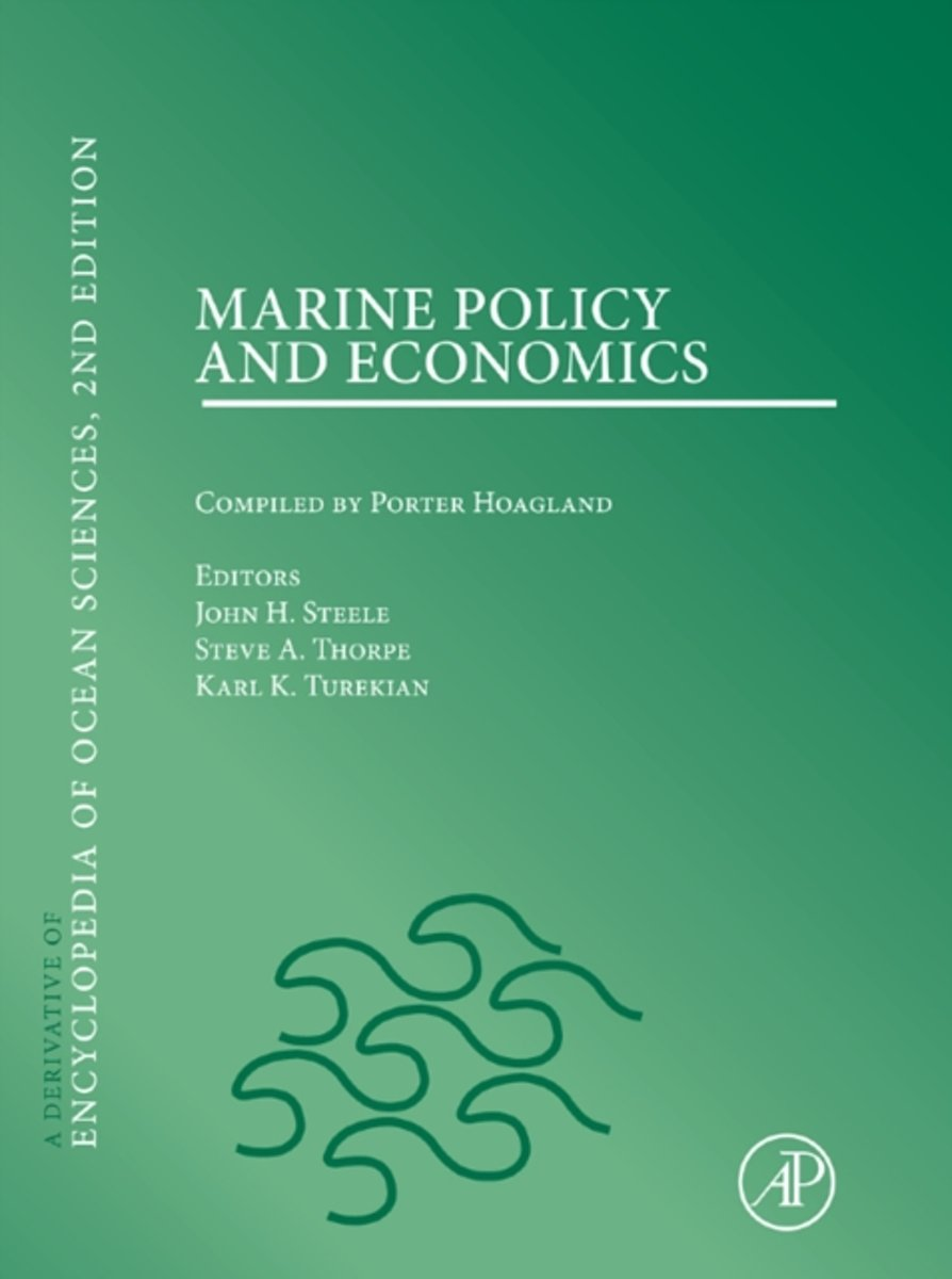 Marine Policy & Economics
