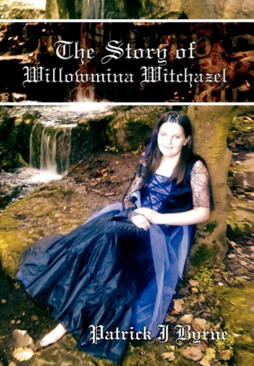 The Story of Willowmina Witchazel