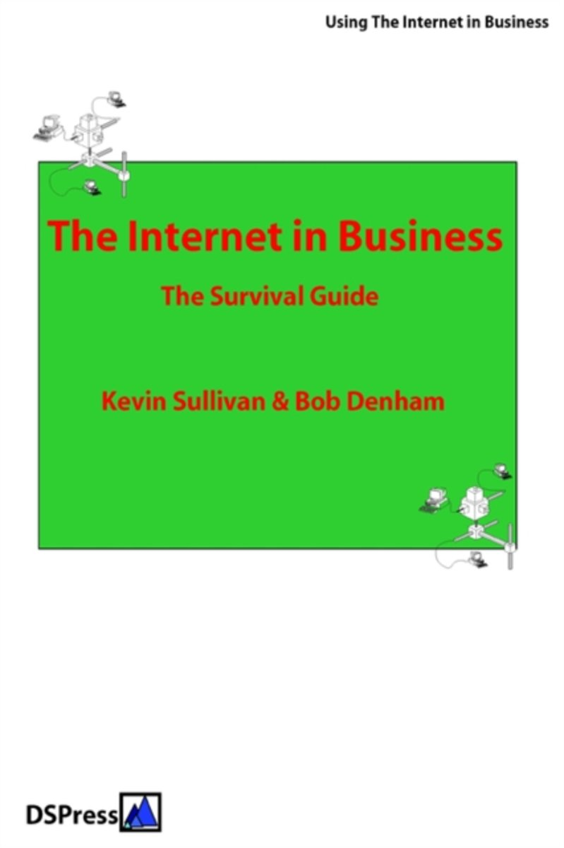 The Internet in Business