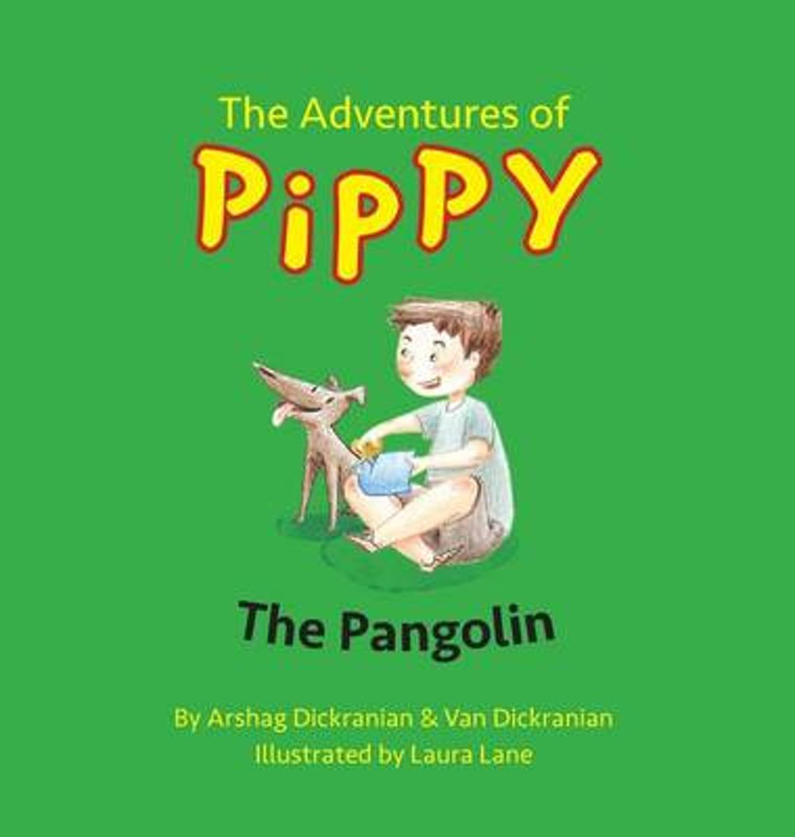 The Adventures of Pippy
