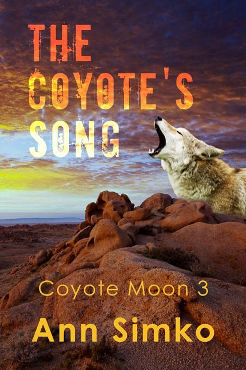 The Coyote's Song