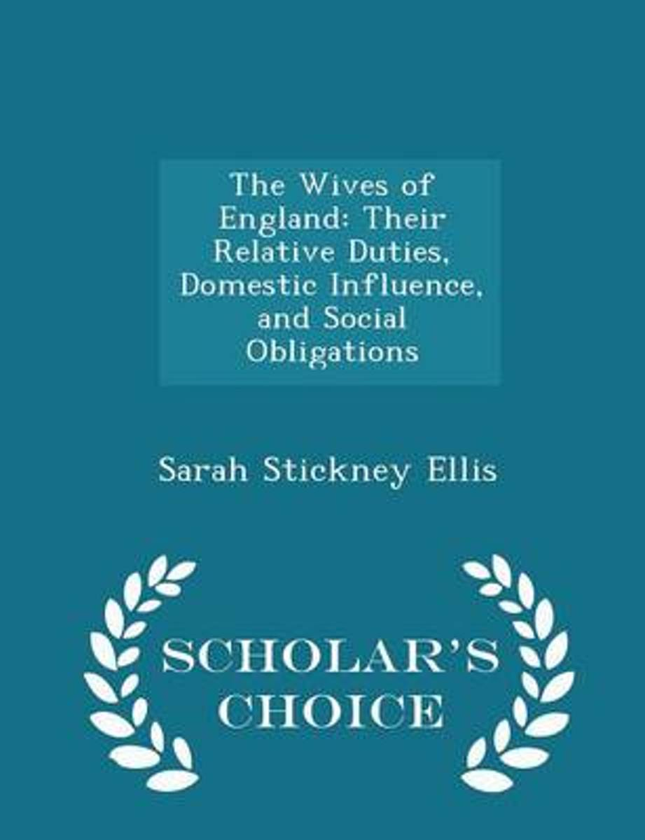 The Wives of England