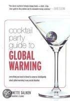 Cocktail Party Guide to Global Warming