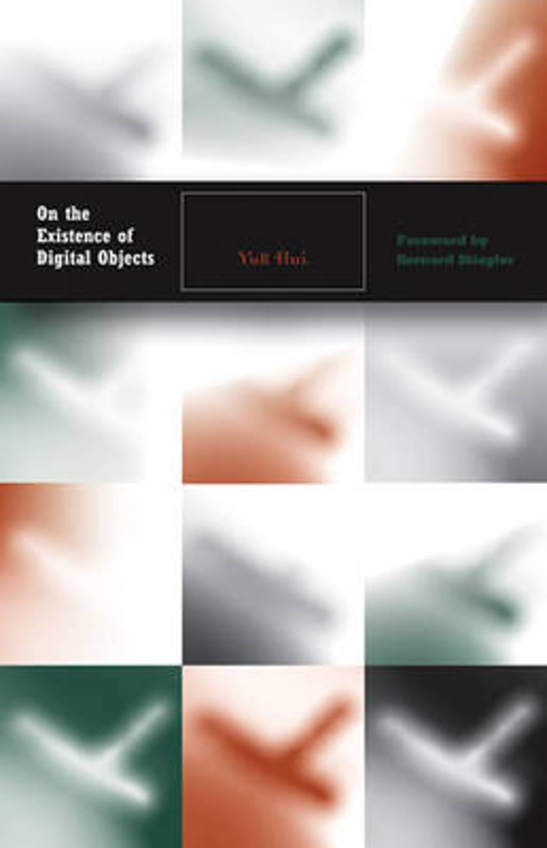 On the Existence of Digital Objects