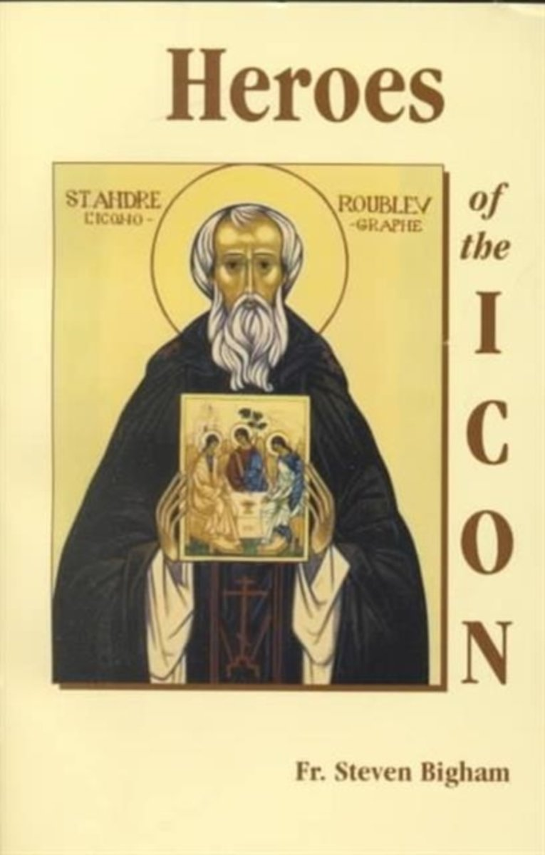 Heroes of the Icon
