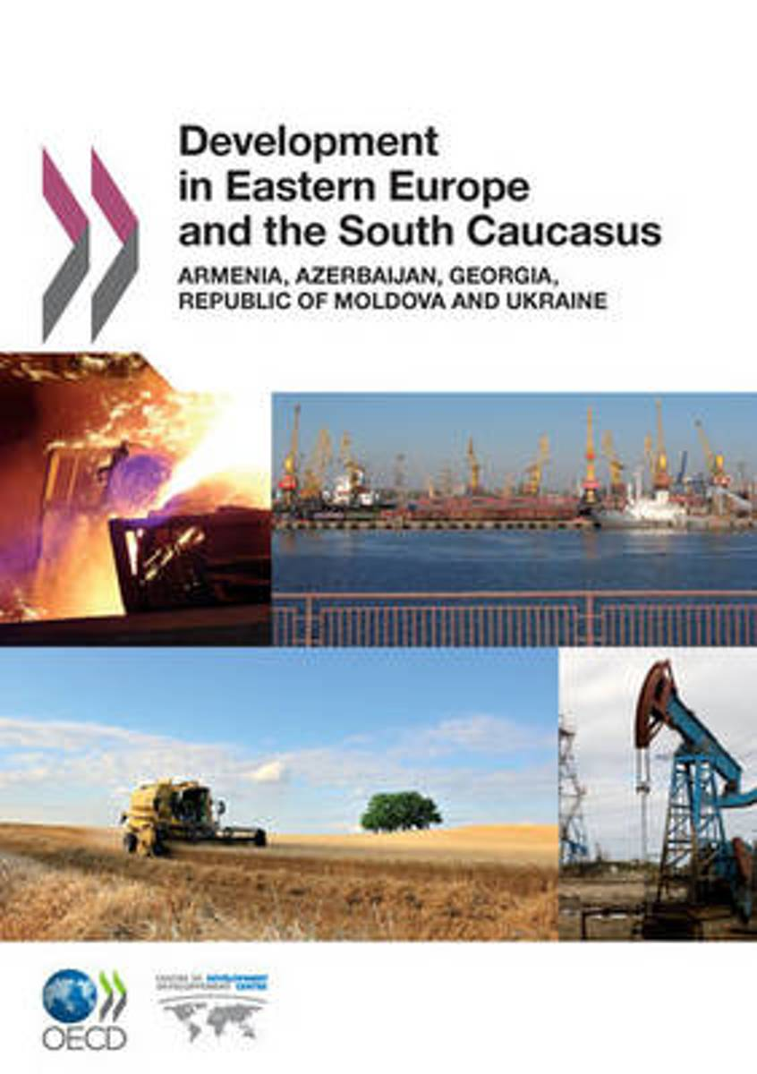 Development in Eastern Europe and the South Caucasus