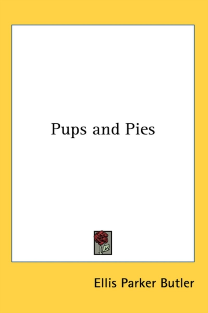 Pups and Pies