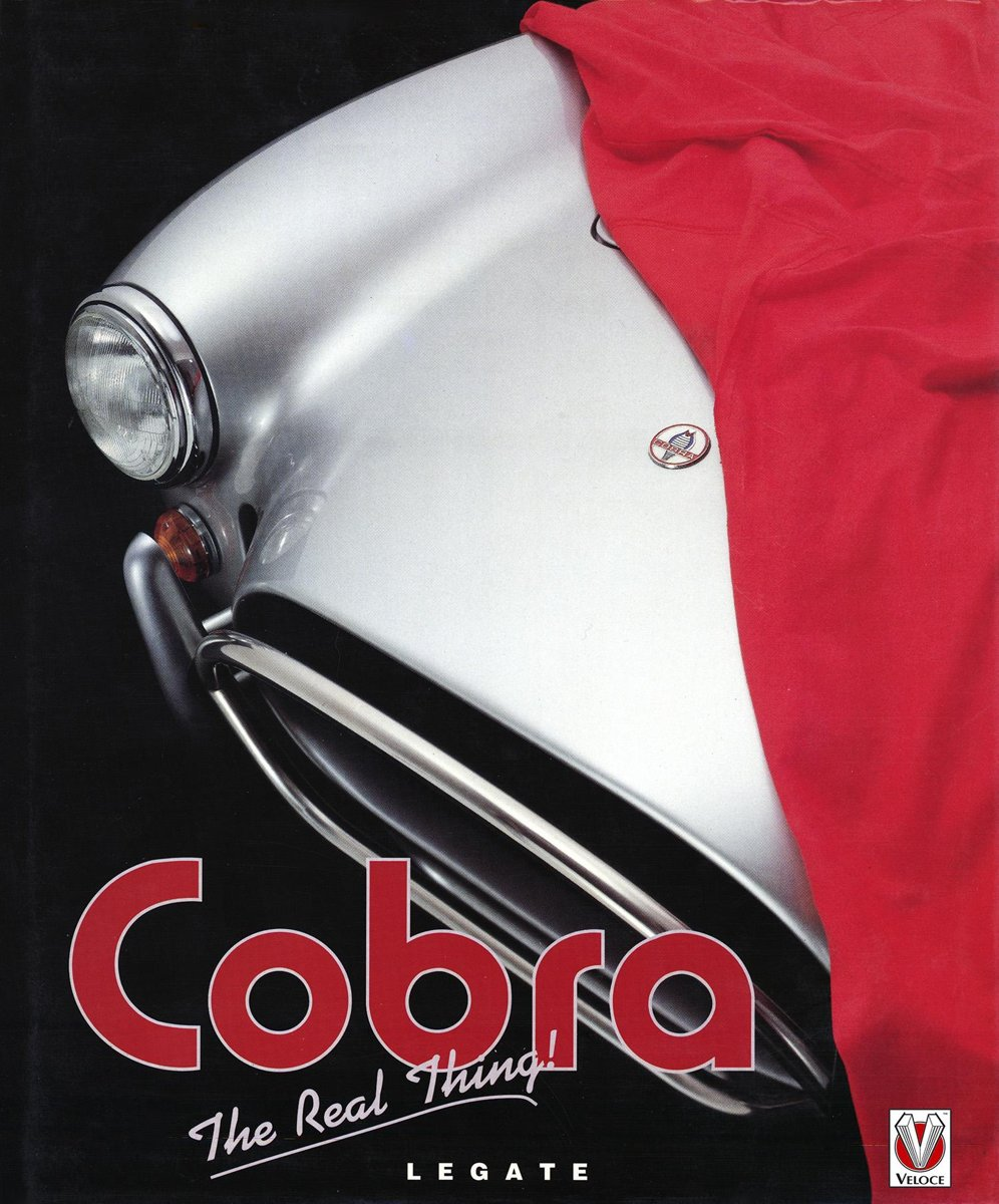 Cobra The Real Thing!