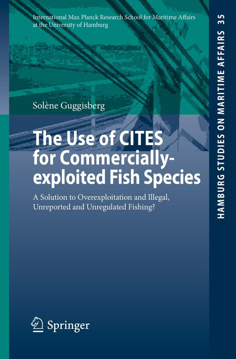 The Use of CITES for Commercially-exploited Fish Species